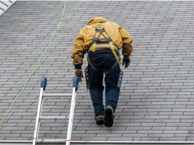 Roof Inspection South Bend, Indiana Rooftech Construction