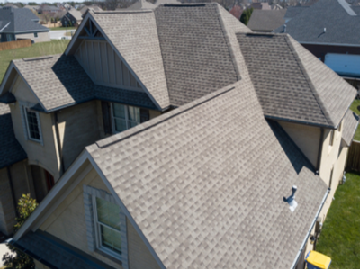 Residential Roof Installation South Bend, Indiana