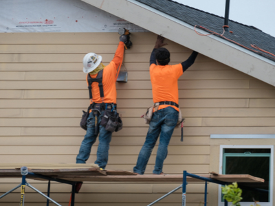 Rooftech Construction Offers Siding Installation & Repair In South Bend, Indiana