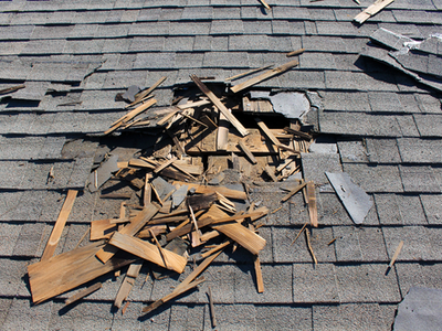 Roof Repair South Bend, Indiana